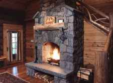logcabinfireplace